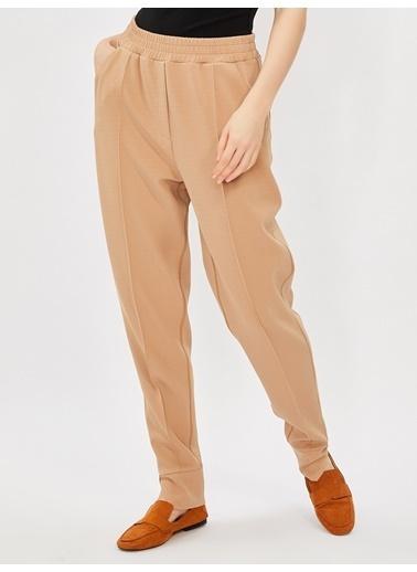 Vekem-Limited Edition Pantolon Bej